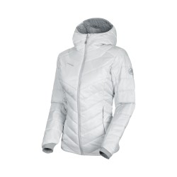 Bunda MAMMUT Rime IN Hooded Jacket Women