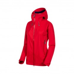 Bunda Mammut Kento HS Hooded Jacket Women