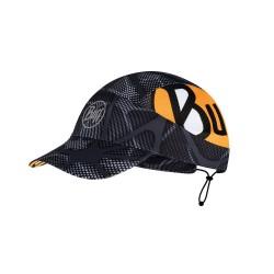 Buff Pack Run Cap Ultimate Logo