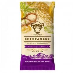 Tyčinka CHIMPANZEE Crunchy Peanut