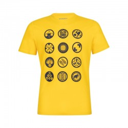 Mammut MASSONE T-Shirt Men