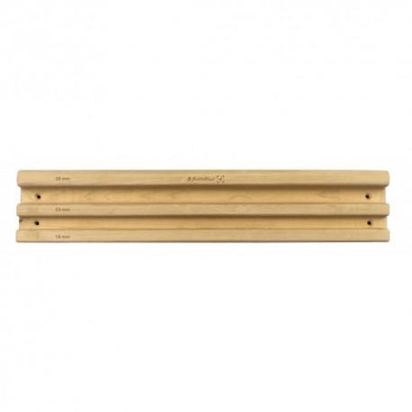 Metolius Prime Rib Board