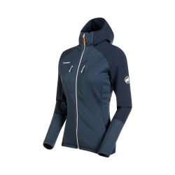 MAMMUT EISWAND ADVANCED ML HOODED