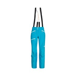 MAMMUT EISFELD GUIDE SO PANTS WOMEN