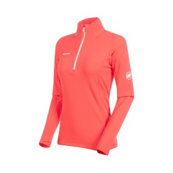 MAMMUT MOENCH ADVANCED ML HALF ZIP