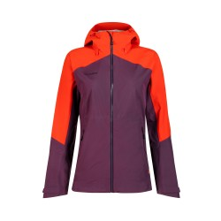 Bunda MAMMUT Convey Tour HS Hooded Women