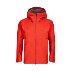 Bunda MAMMUT Crater HS Hooded Jacket Men