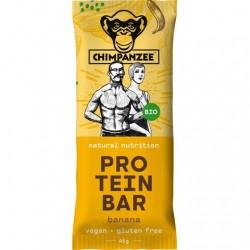 Tyčinka CHIMPANZEE Protein Bar Banana