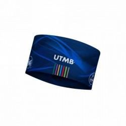 Buff Coolnet® UV+ Headband UTMB® 2019