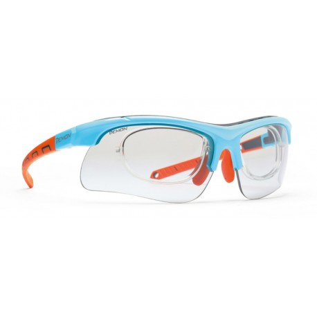 Okuliare DEMON Infinite Optic RX Dchrome