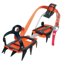 Climbing Technology SUPER ICE SEMI-AUTOMATIC