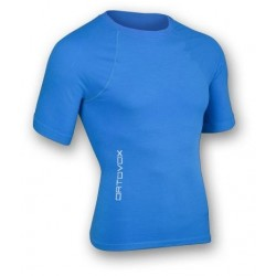 ORTOVOX MERINO COMPETITION SHORT SLEEVE MEN