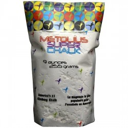 Metolius Super Chalk 9 oz (255 g)