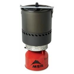 Varič MSR Reactor