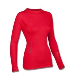 ORTOVOX MERINO COMPETITION LONG SLEEVE W