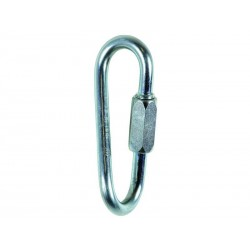 Climbing technology -Q-Link twist