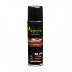 Grangers Waxspray 250ml Aerosol