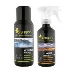 Grangers Spray on Kit