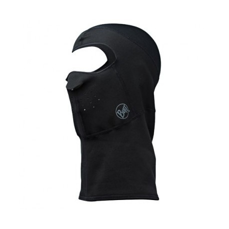 Buff Balaclava Cross Tech Black S/M