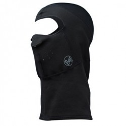 Buff Balaclava Cross Tech Black L/XL