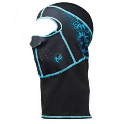 Buff Balaclava Cross Tech Flower S/M
