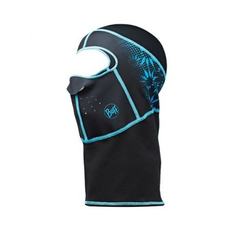 Buff Balaclava Cross Tech Flower L/XL