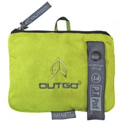McNett OUTGO PT Pod green