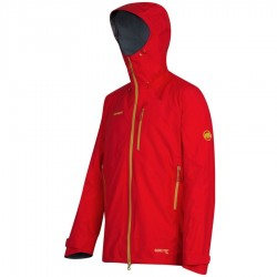MAMMUT Whymper Jacket Men