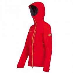 MAMMUT Whymper Jacket Women