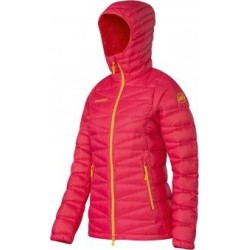 Mammut Miva Hooded Jacket W