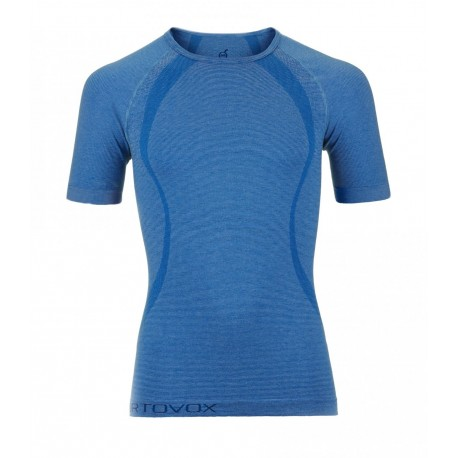 Ortovox Merino Competetion Cool Short sleeve men