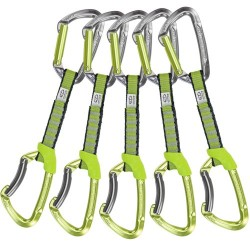 Climbing Technology Lime Set NY 5pcs