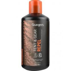 Granger´s Tent+Gear Repel 1 litre