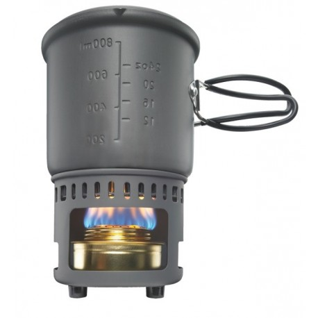 Esbit Ešus s liehovým varičom CS 985L