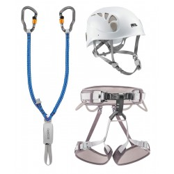 Petzl - Via Ferrata Kit Vertigo