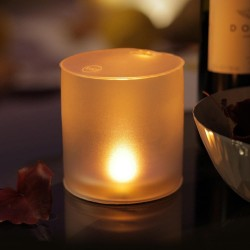 Mpowerd Luci Candle