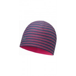 Čiapka  Buff® PINK FLUOR STRIPES