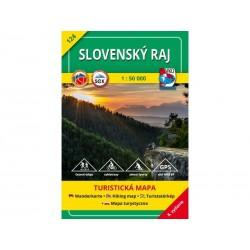 Slovenský raj 8. vydanie