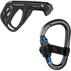 Mammut Smart 2.0 Package Belay Device