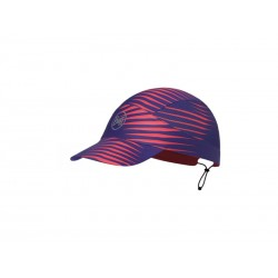 Buff Pack Run Cap R-OPTICAL PINK-PINK