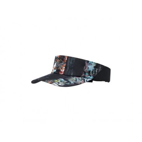 Visor Buff R-GRAFFITI BLACK