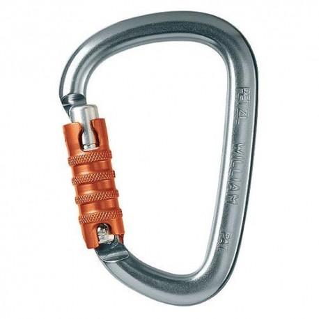 PETZL William - triact-lock
