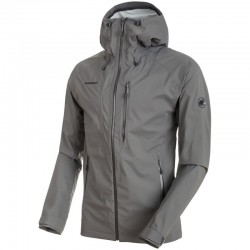 Bunda MAMMUT Kento HS Hoody Jacket Men