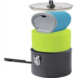 MSR Trail Lite Solo Cook Set