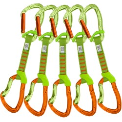 CLIMBING TECHNOLOGY NIMBLE Fixbar SET NY 5pcs