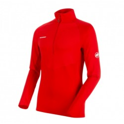 MAMMUT Aenergy Light Half Zip Longsleeve Men