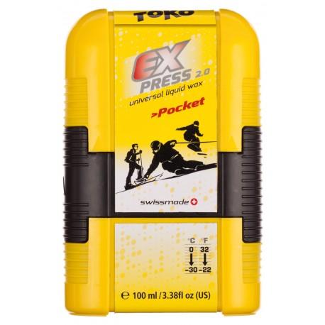 Express Pocket 100ml