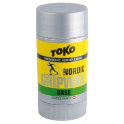 Nordic Base Wax green