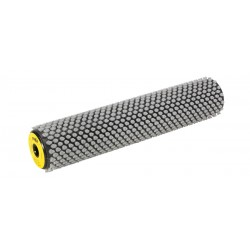 Rotary Brush Nylon Grey for Snowboards