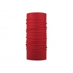 Buff SOLID RED